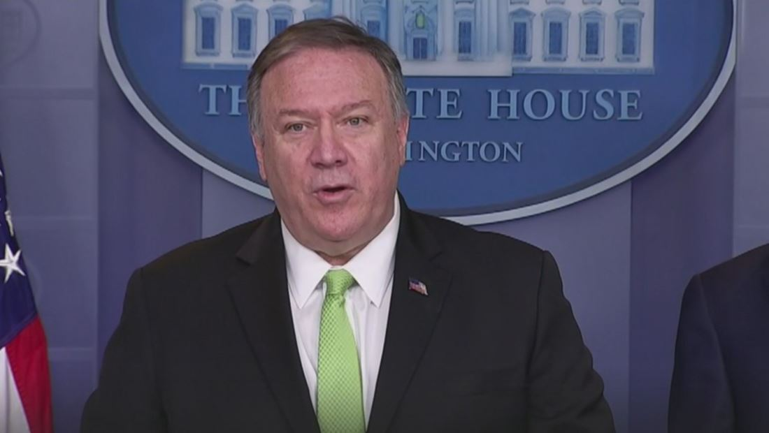 Comercio, construcción y minería, las sanciones económicas de Estados Unidos a Irán