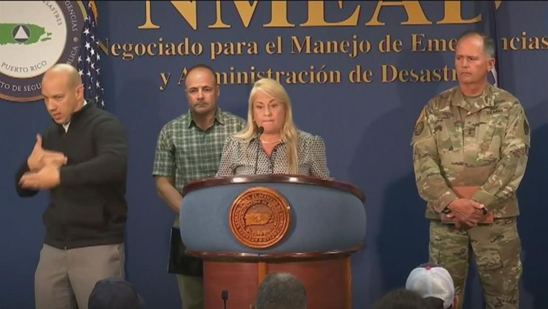 Despiden al comisionado de Manejo de Emergencias de Puerto Rico tras escándalo