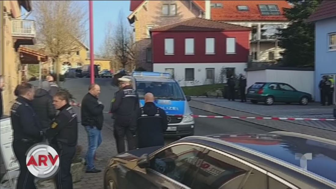 Hombre mata a balazos a miembros de su familia incluyendo a sus padres