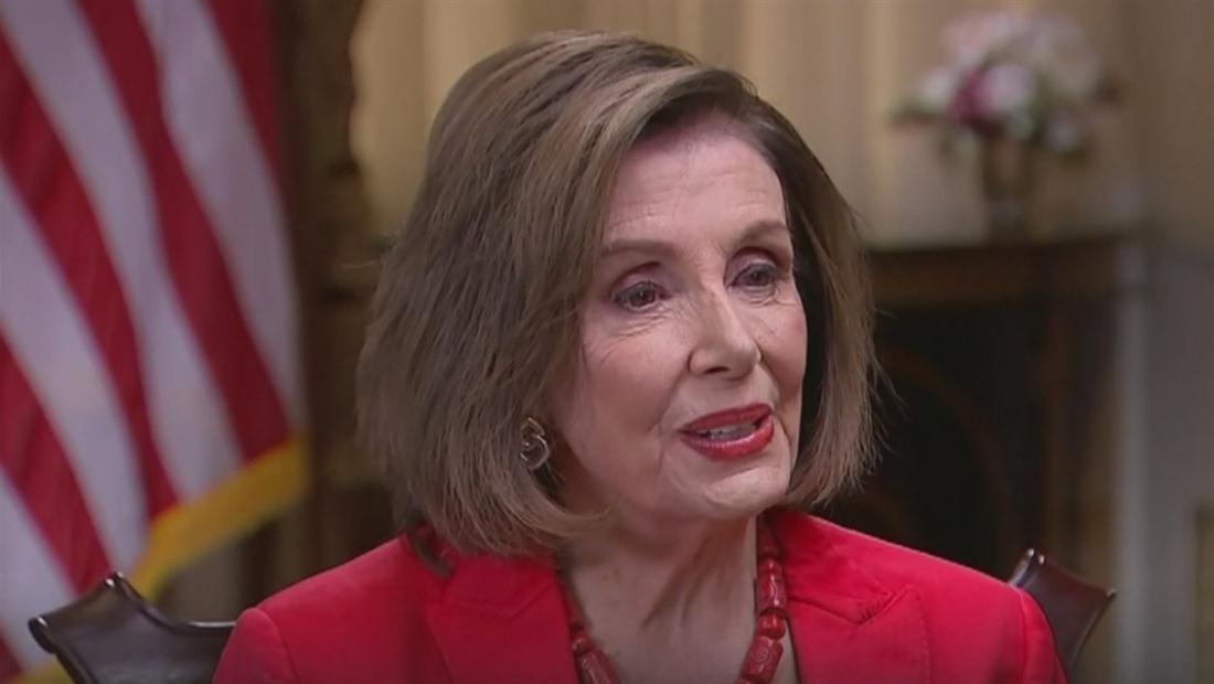 Entrevista exclusiva: Nancy Pelosi habla a favor de los dreamers y el juicio político contra Trump
