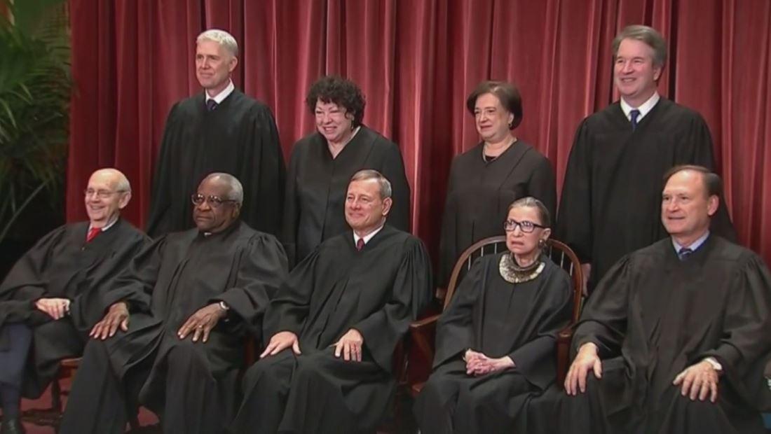 La Corte Suprema parece estar a favor de eliminar el programa DACA