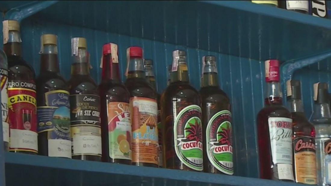 Alcohol adulterado deja al menos seis muertos en Venezuela