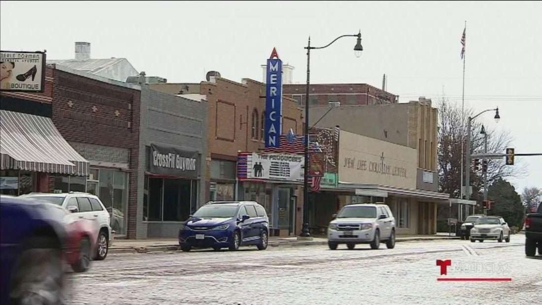 Guymon-Oklahoma, el pueblo que apoya a Donald Trump y a la comunidad inmigrante