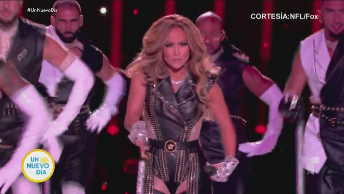 Shakira y Jennifer Lopez, ¿más ricas después del Super Bowl 2020?