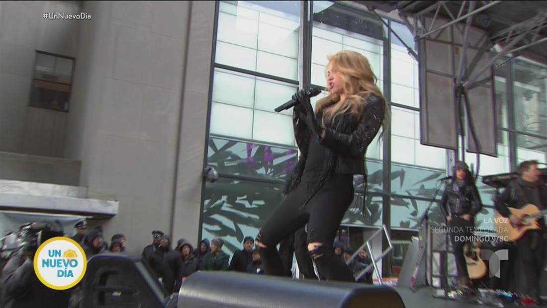 Shakira con deuda millonaria por supuesto fraude fiscal