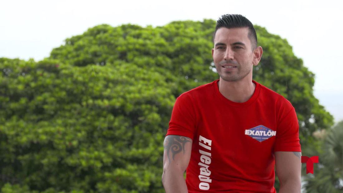 """El """"Venado"""" Medina necesita reggaeton en la isla"""