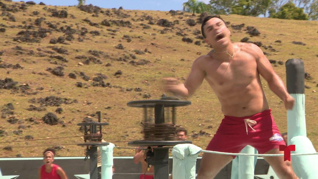 Exatlón EEUU regresa a Telemundo con una cuarta temporada