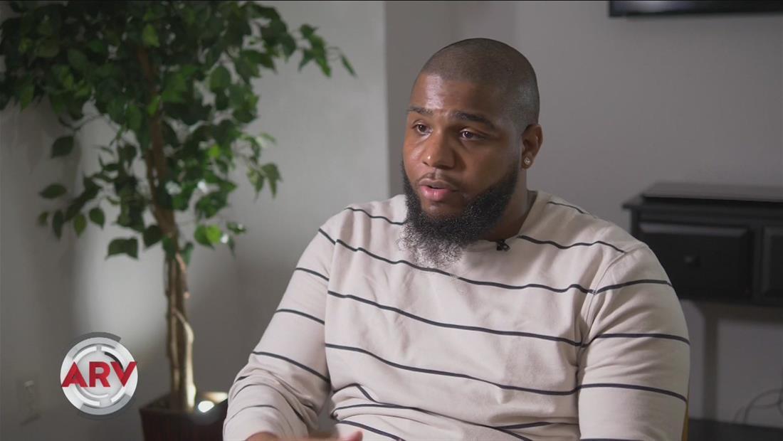 Hombre revela la pesadilla vivida en prisión y asegura que violaron sus derechos