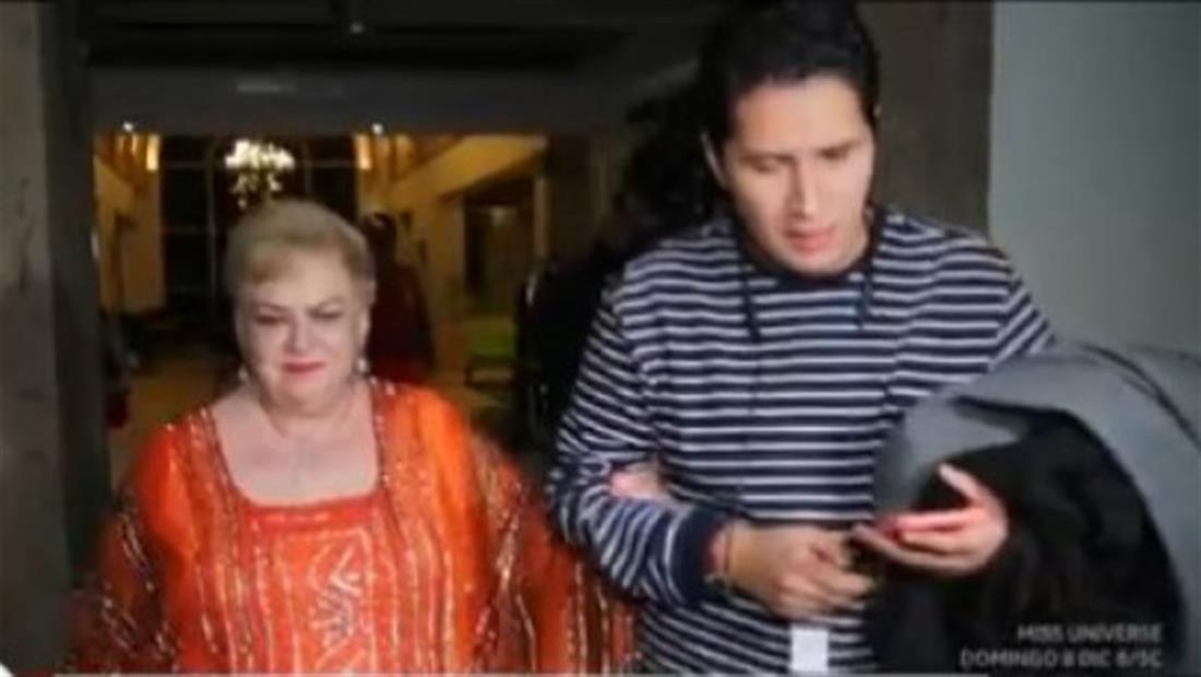 Famosos ARV: Paquita la del Barrio cancela todos sus conciertos por órdenes médicas