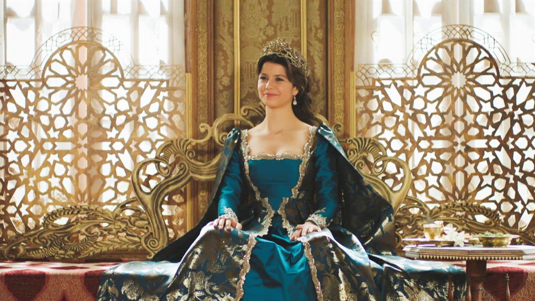 Crece la dinastía otomana