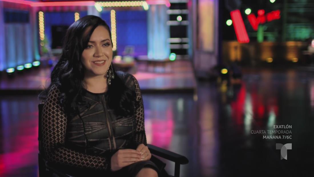 La Voz US 2: El amor de Janine Rivera por el género regional mexicano