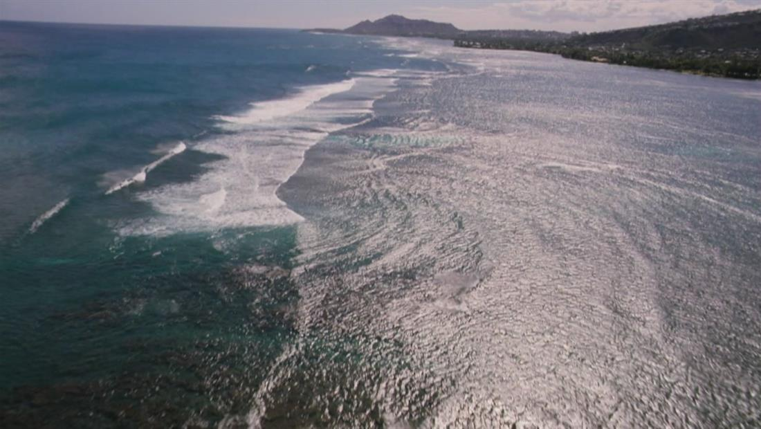 La Última Ola de Tahití