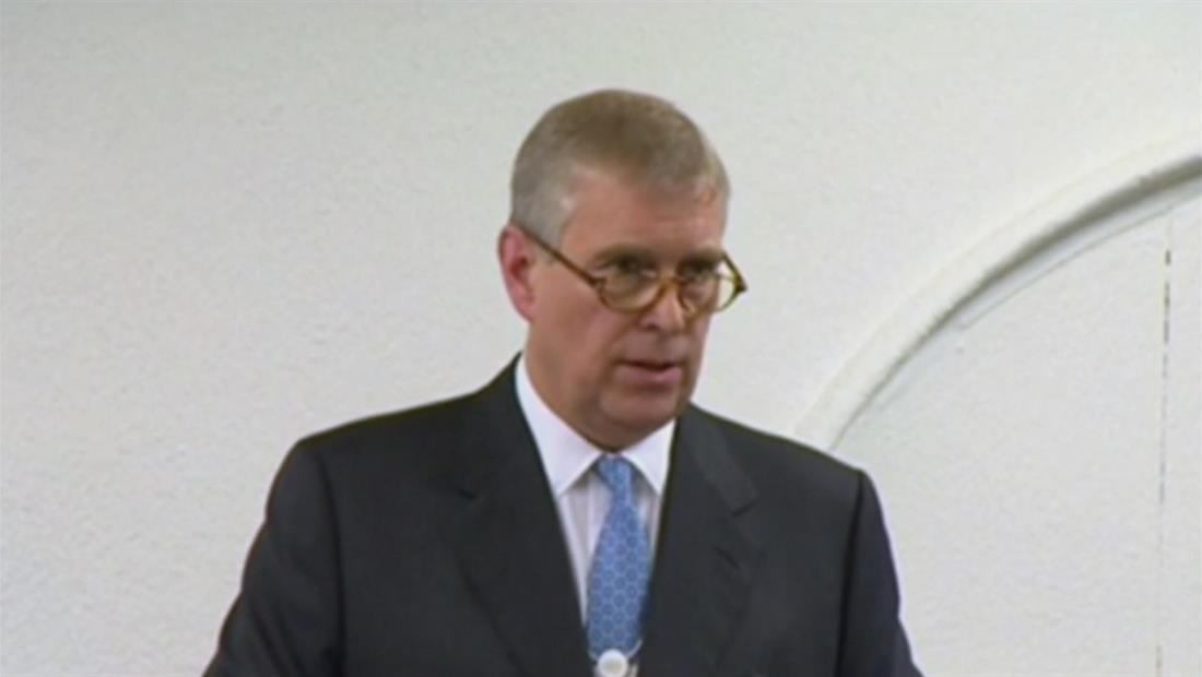 Jeffrey Epstein: Acusan a príncipe Andrés de no cooperar con investigación