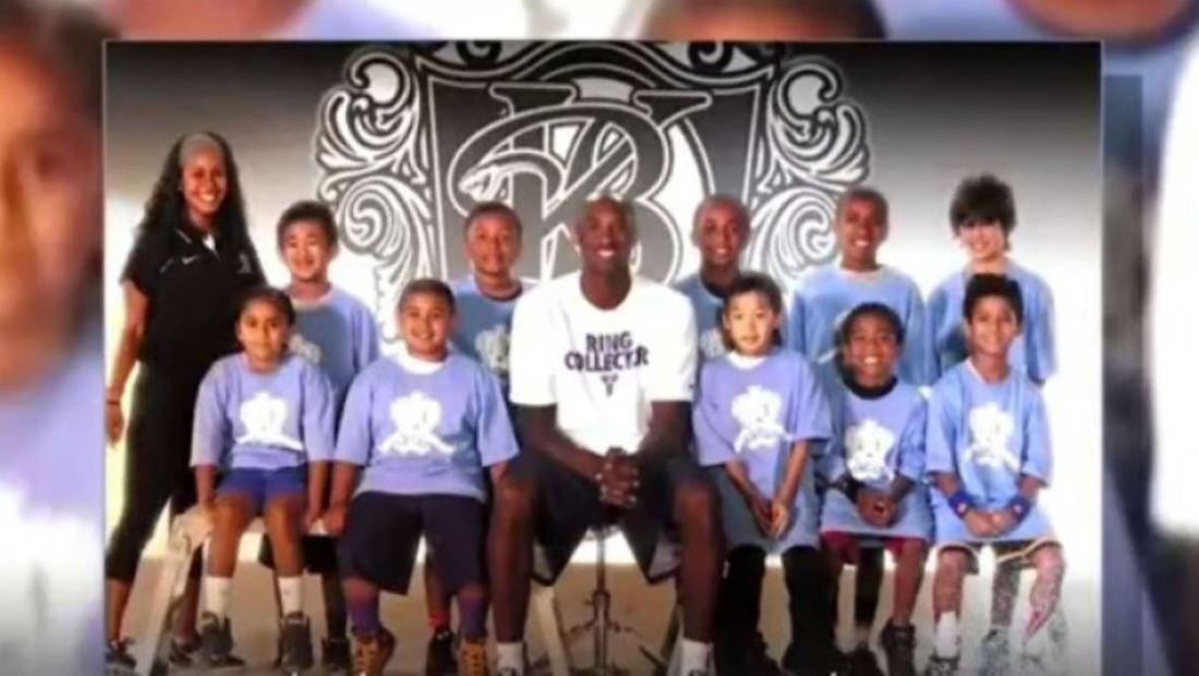 """""""Era una motivación, una figura a seguir"""": jóvenes latinos de la Academia 'Mamba' recuerdan a Kobe Bryant"""