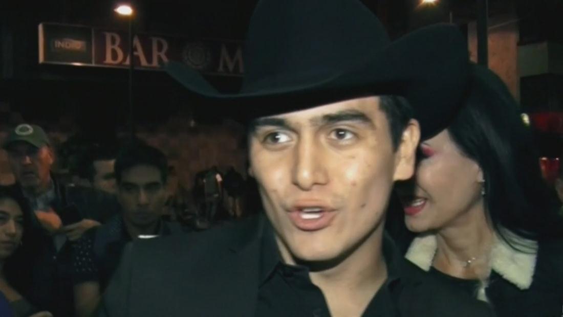 ¿José Manuel Figueroa le roba protagonismo a Federico Figueroa? (VIDEO)
