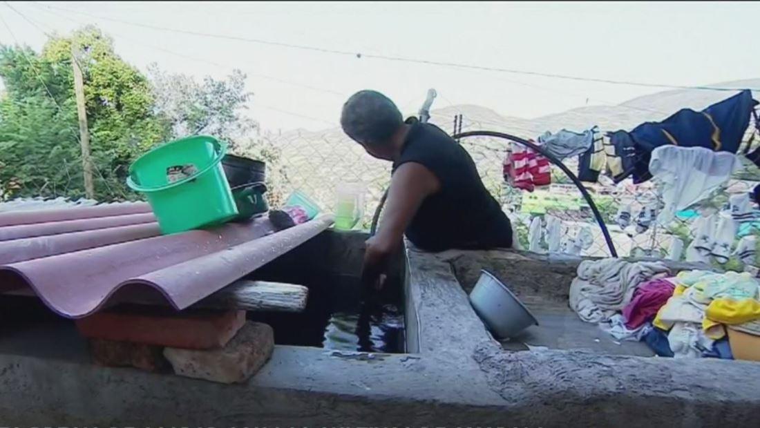 Los químicos usados para erradicar los plantíos de amapola en México afectan la salud de los habitantes del área