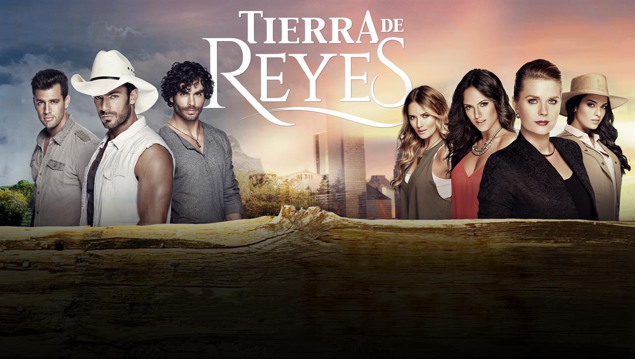 Tierra de Reyes