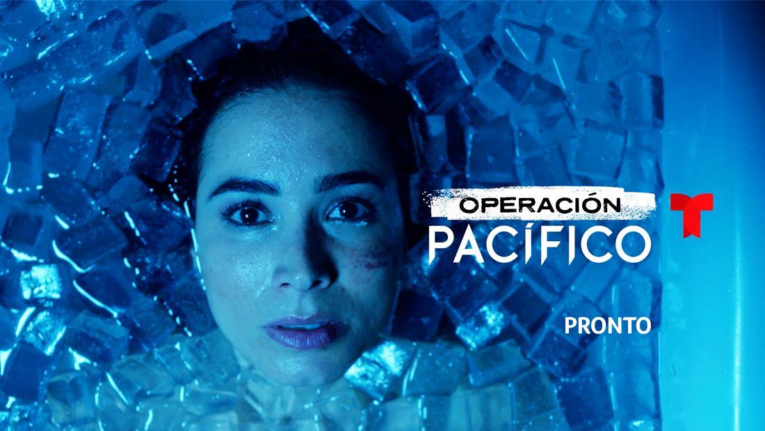 Operación Pacífico: Conoce la trama