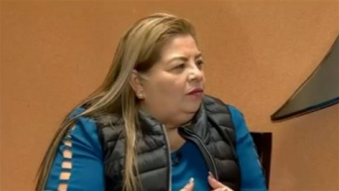 Hermana de Julio Preciado contesta a las críticas contra el cantante