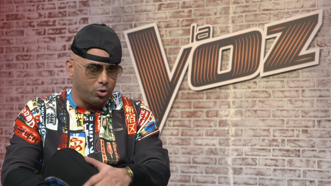 La Voz US: Wisin habla de sus tradiciones puertorriqueñas para la Navidad