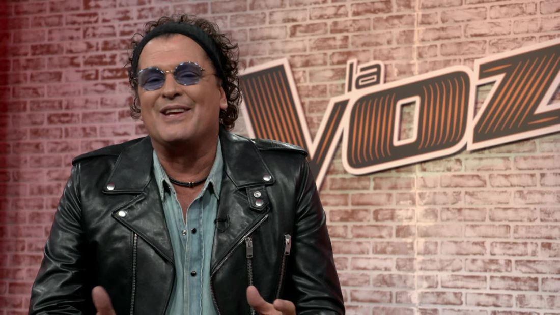 La Voz US: Carlos Vives