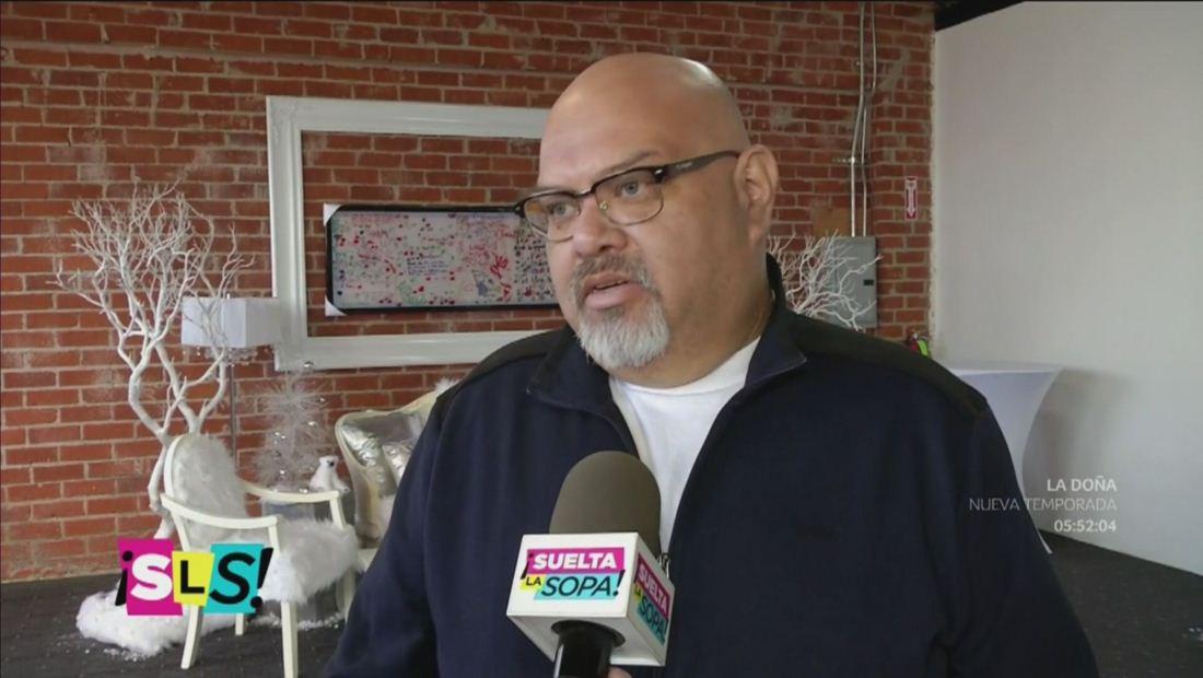 Inesperada muerte del exmanager de Jenni Rivera, Pete Salgado