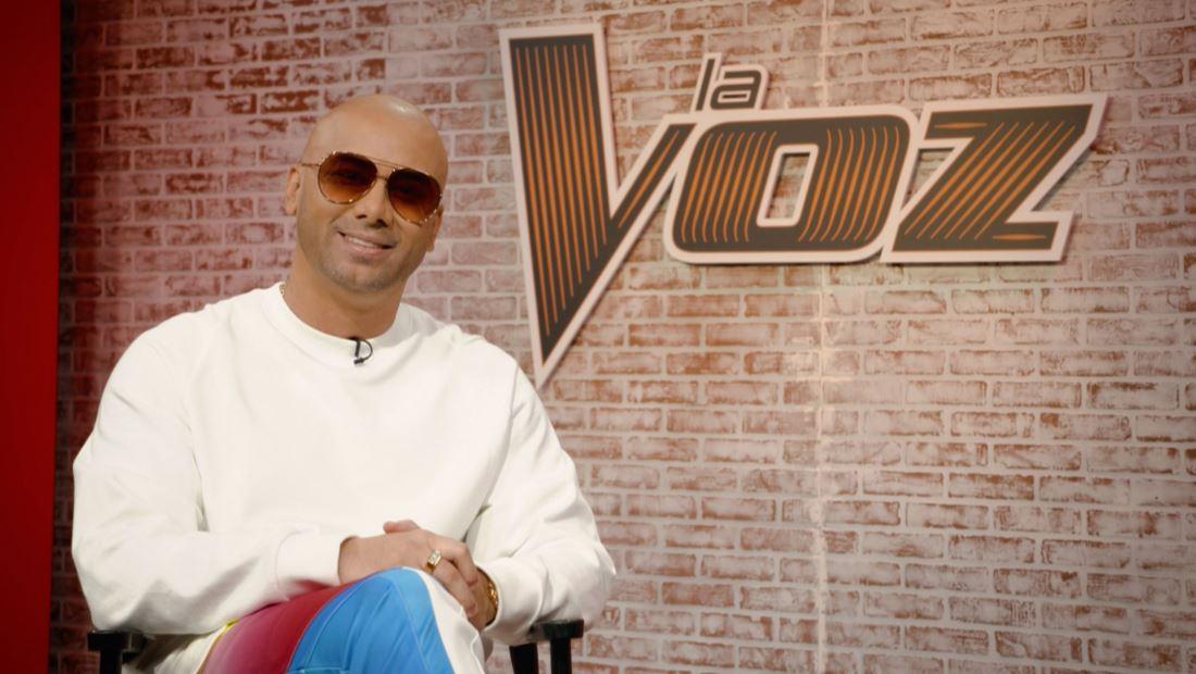 La Voz US: Wisin regresa más romántico y con nuevas estrategias