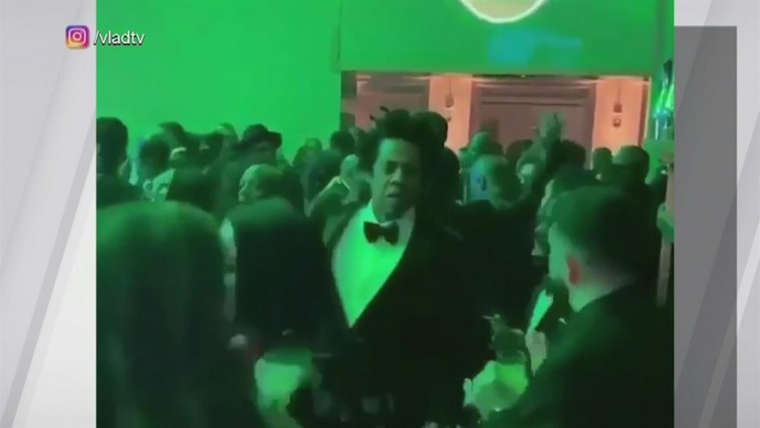 Jay-Z se pone como una fiera para defender a Beyoncé