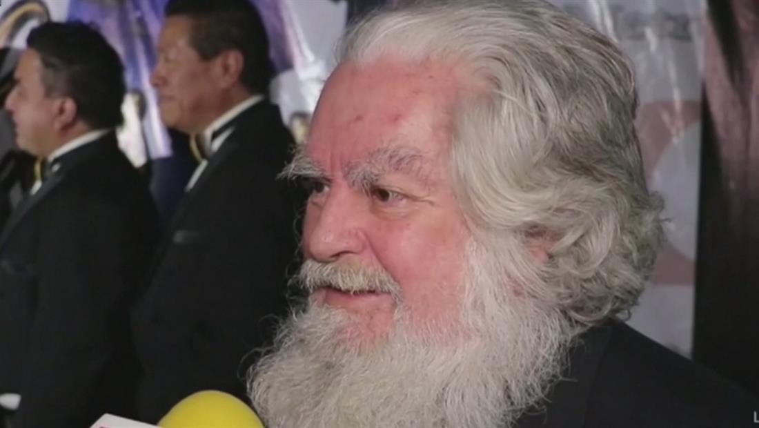 El 'brujo mayor' insiste en que Anel Noreña le hizo brujería a José José