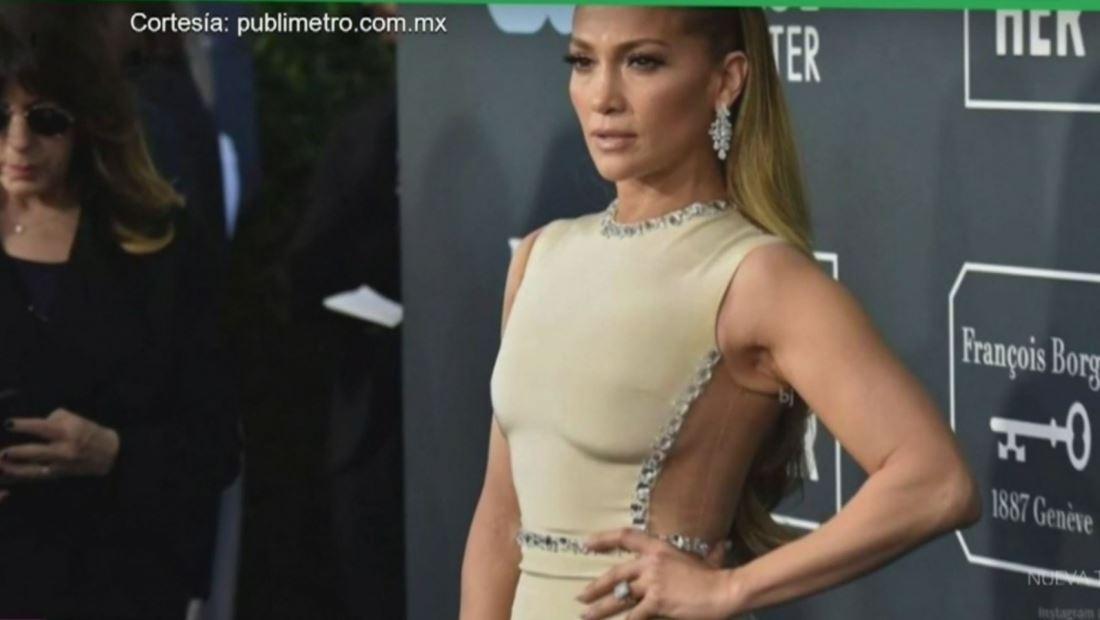 Jennifer Lopez excluida de la lista de nominados para los Oscar 2020