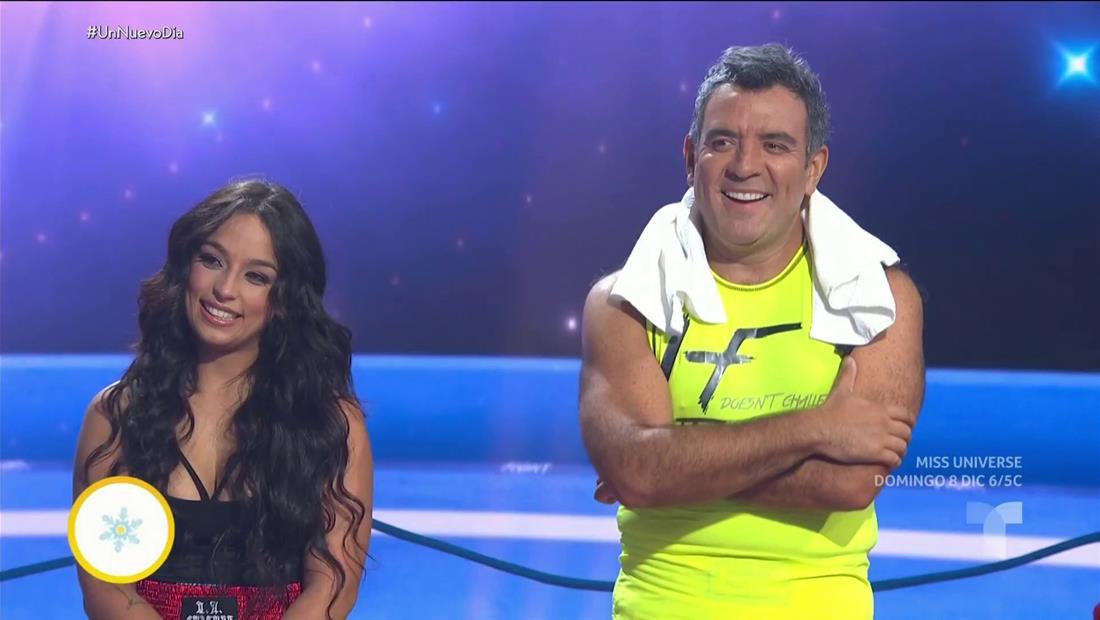 """¡Lluvia de halagos a Héctor Sandarti! Jueces de """"Así Se Baila"""" reaccionan"""