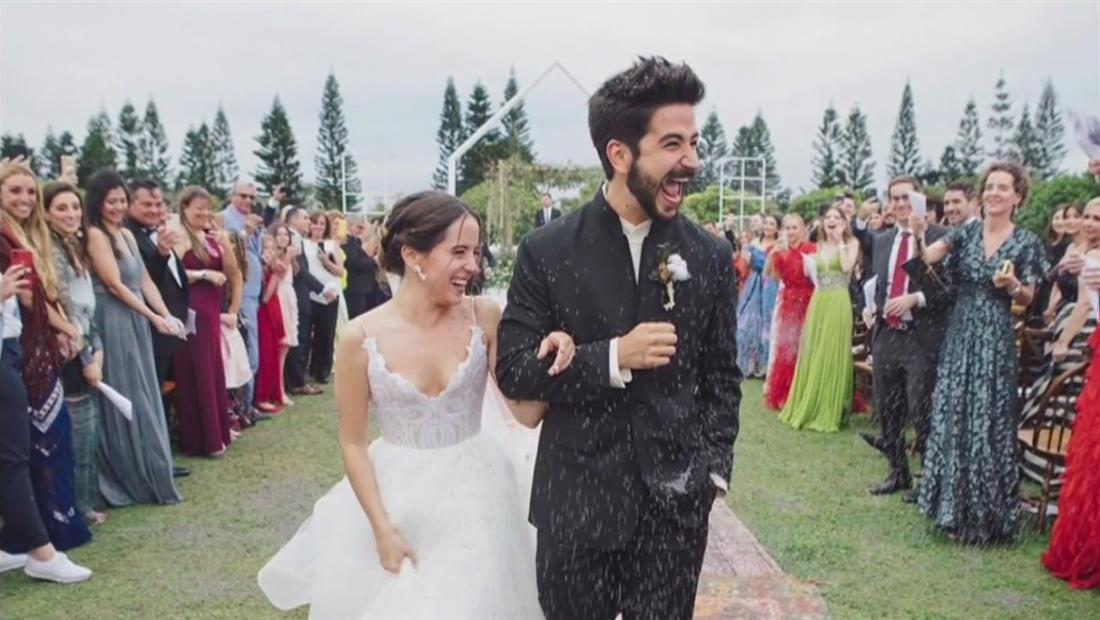 Famosos ARV: Alejandra Guzmán comparte deseo con Frida, boda de hija de Ricardo Montaner y más