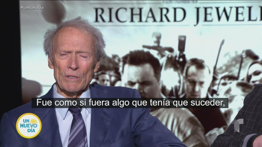 'Richard Jewell' cuenta la historia del ataque terrorista de Atlanta