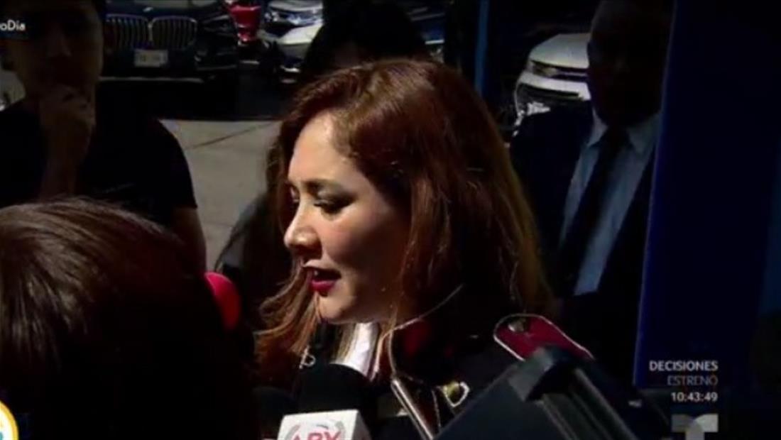 Embarazo de Sherlyn desata polémica en México