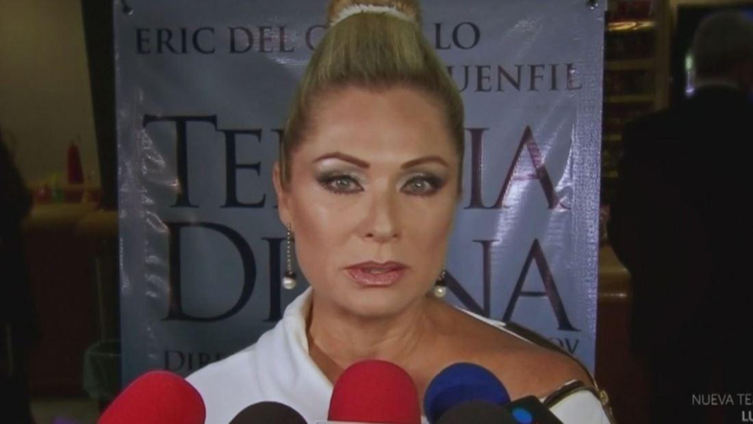 Lety Calderón: ¿Por qué no visita a su ex, Juan Collado, en la cárcel?