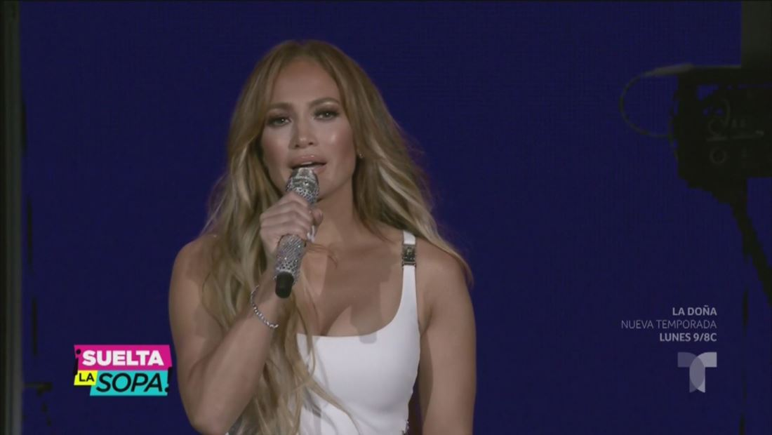 Jennifer Lopez enfrenta demanda por 40 millones de dólares