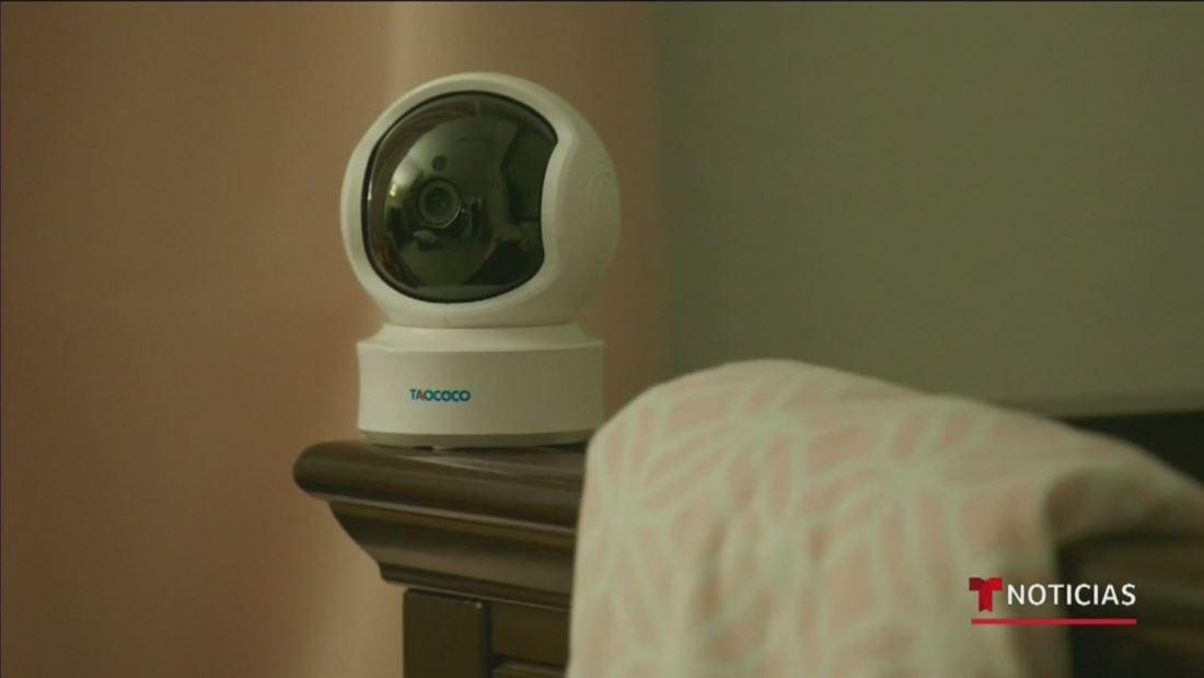 Pareja en Seattle denuncia el hackeo del sistema de video vigilancia de su hija