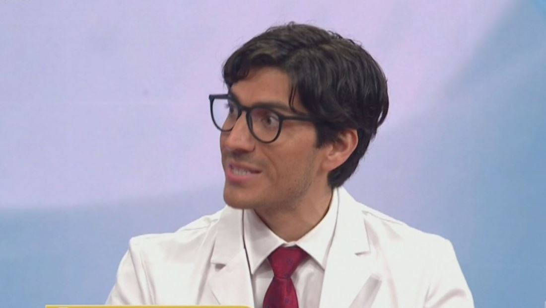 Las revisiones médicas que deben hacerse los hombres según su edad