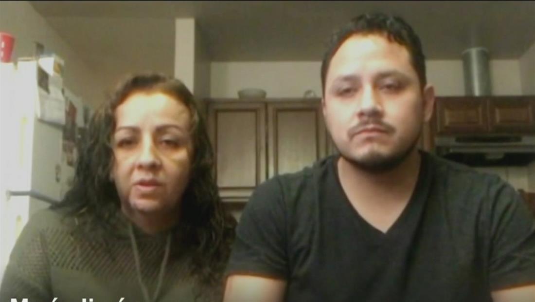 Madre quería denunciar el bullying hacia su hija. Pero recibió una paliza por los presuntos acosadores