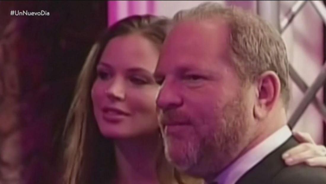 Harvey Weinstein: Comienza el juicio del exproductor de Hollywood