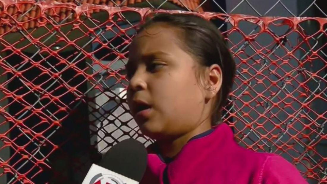Condenan apertura de un centro de detención para niños