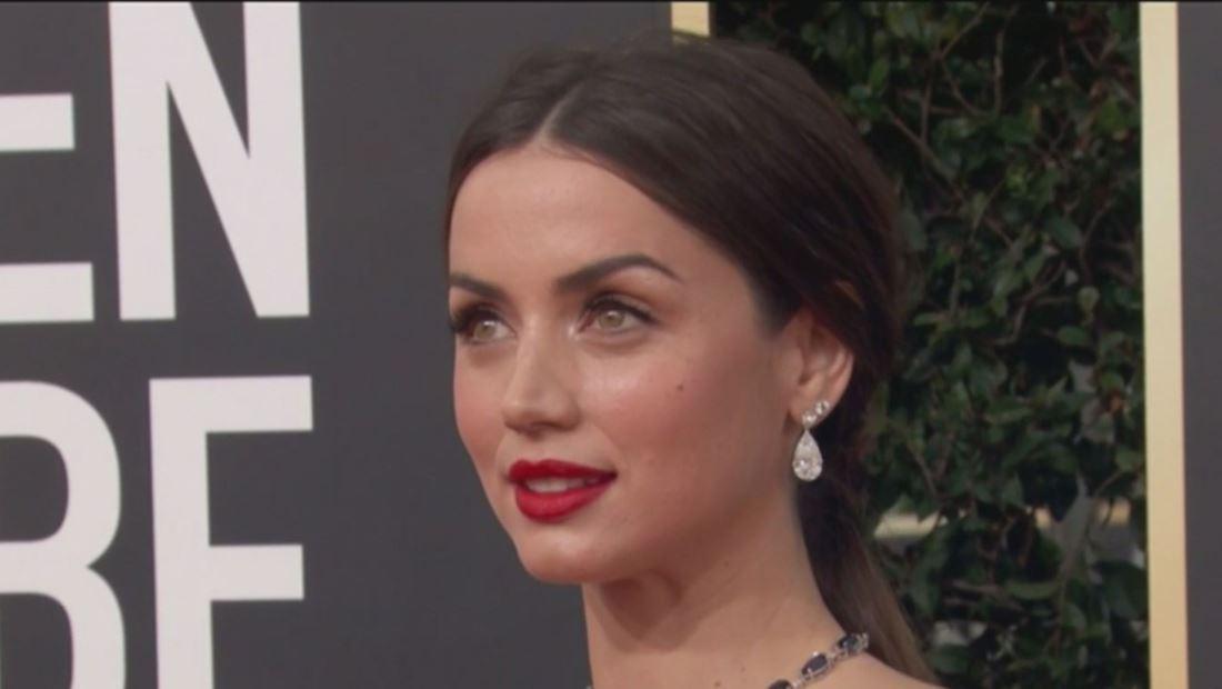 Las mejor vestidas de la alfombra roja de los Golden Globes 2020
