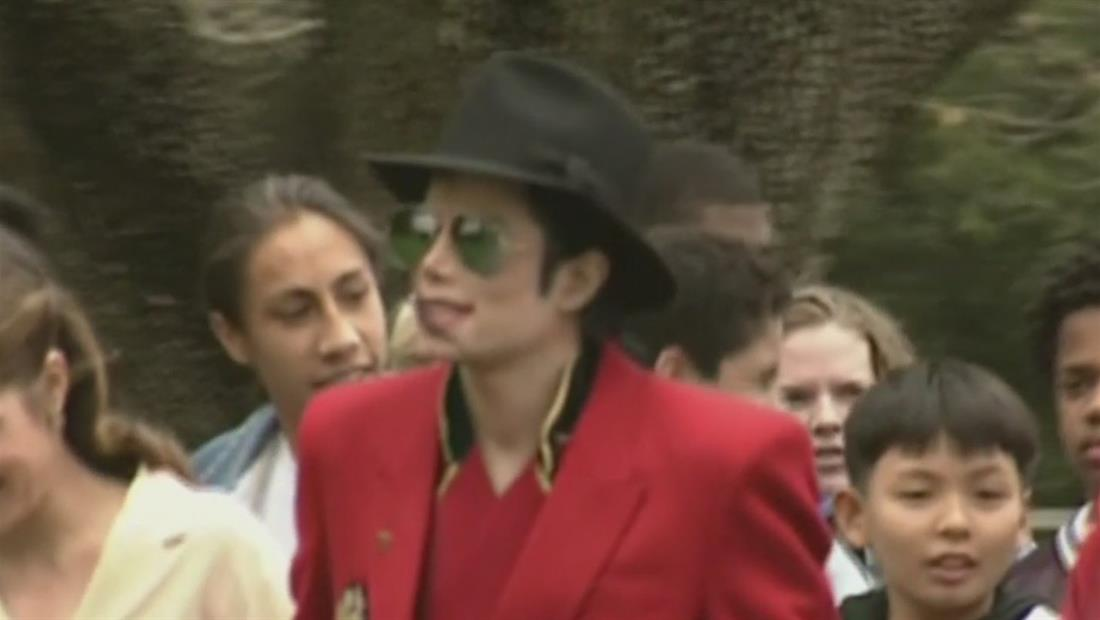 Reabren caso de abuso sexual contra Michael Jackson