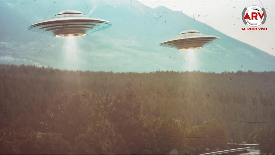 Los extraterrestres existen y quizá viven en la Tierra según astronauta