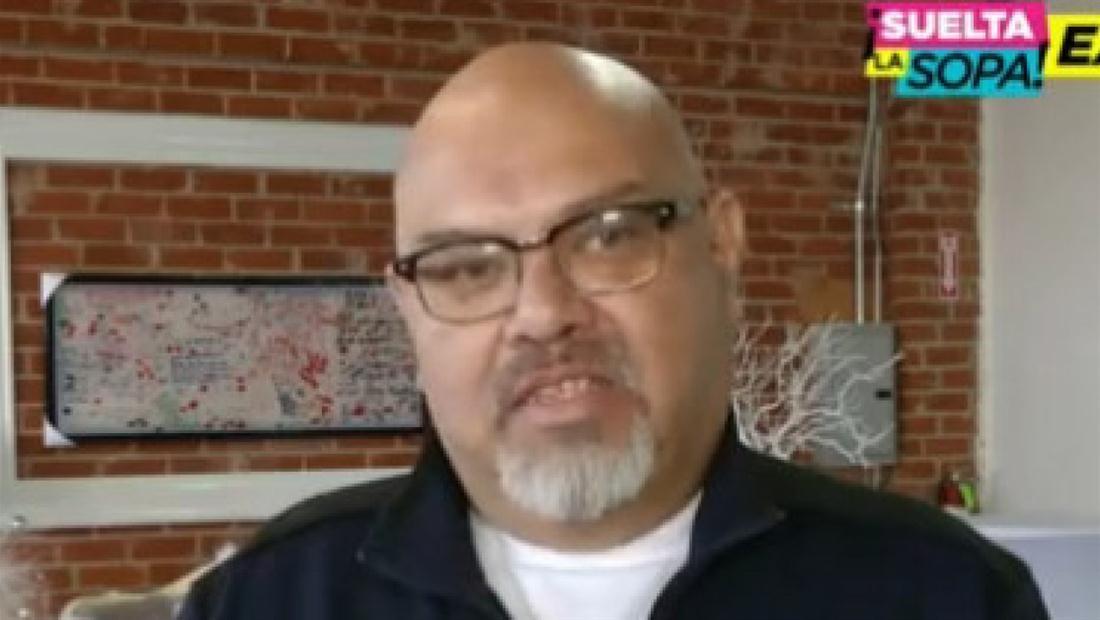 Fallece el exmánager de Jenni Rivera, Pete Salgado