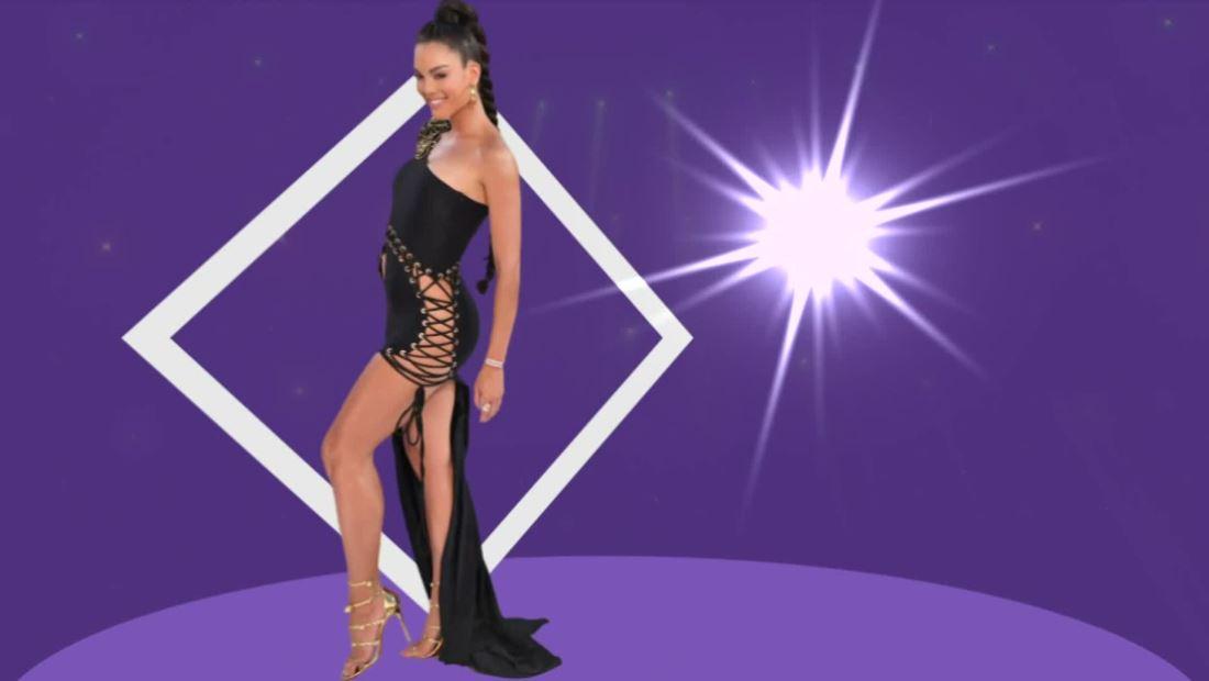 Premios Billboard moda