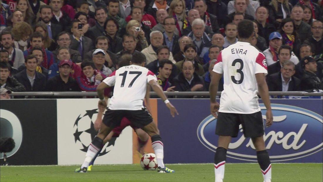 Robar y Pasar: La Filosofía del Barça