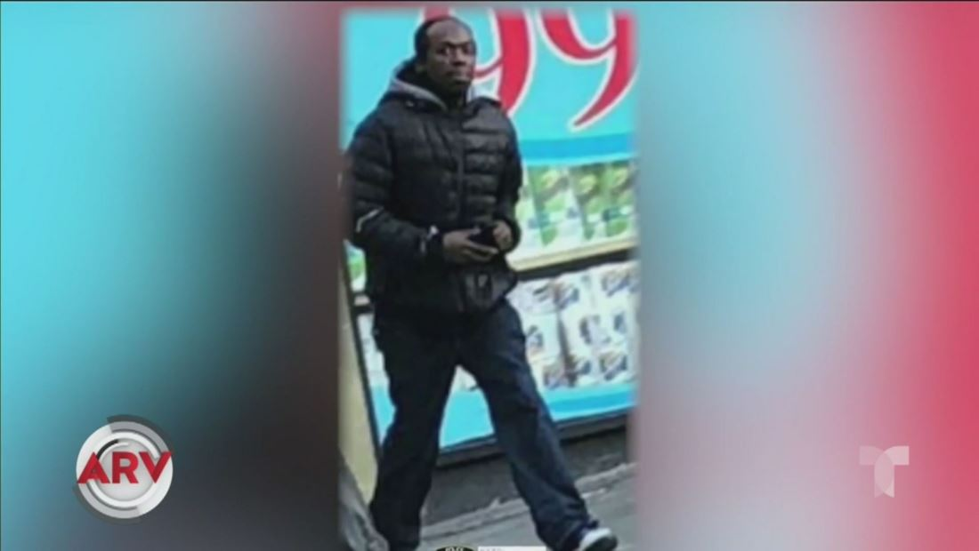 Atacan a una madre hispana y a su hijo en estación del metro en el Bronx