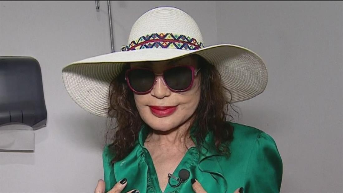 Lyn May revela que volverá a entrar al quirófano antes del 2020