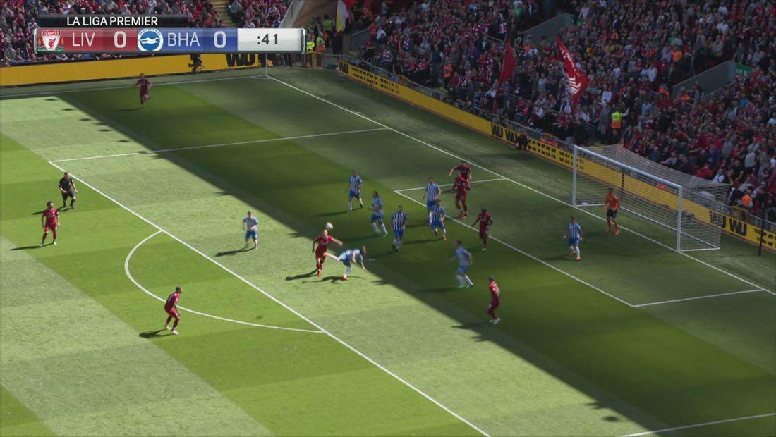 Image Result For En Vivo Liverpool Vs Brighton Hove Albion En Vivo